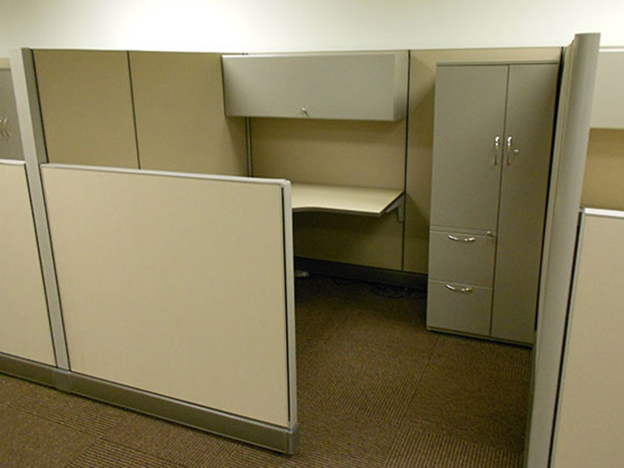 Office Cubicles Boston, MA