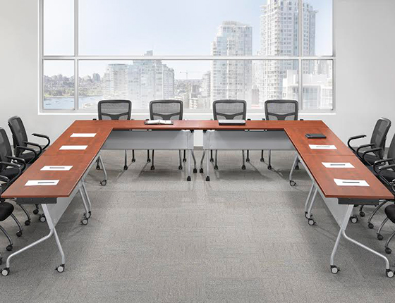 Affordable Office Conference Training Baystate Office Furniture