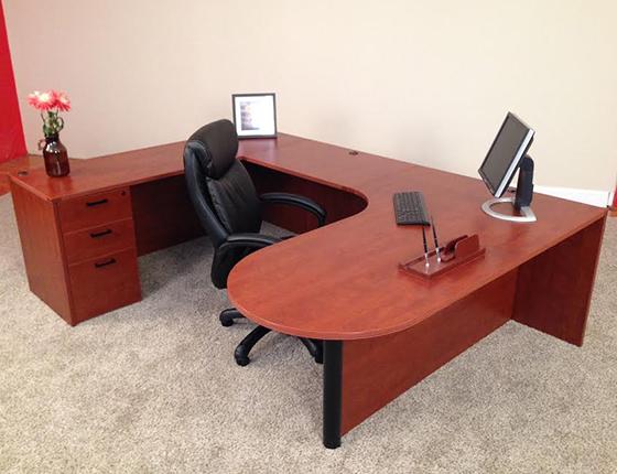 Affordable Office U Shaped Desks U Desks Granite State Office