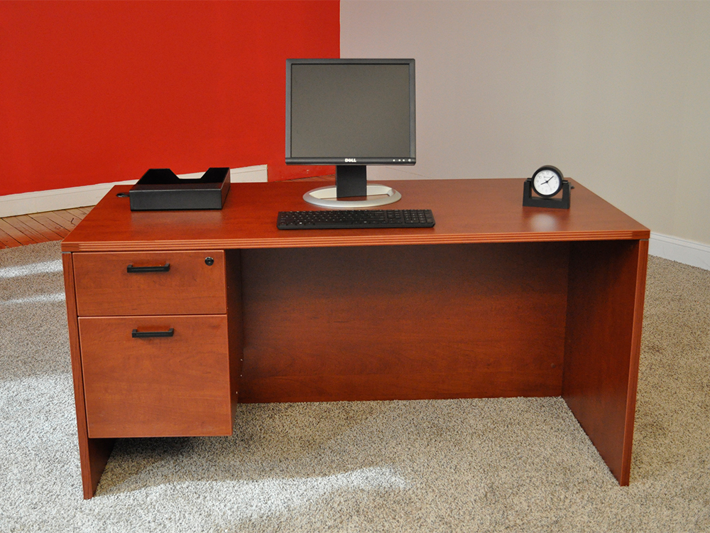 Rectangle Office Desk NH MA