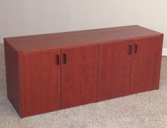 ... 4 Door Storage Credenzas ...