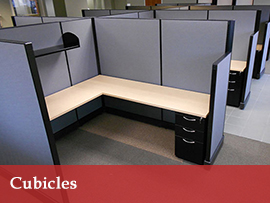 cubicles Granite State Office Furniture Manchester, NH