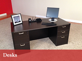 All Desks Granite State Office Furniture Manchester, NH