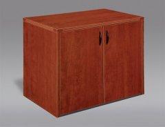 2-Door Storage Credenzas